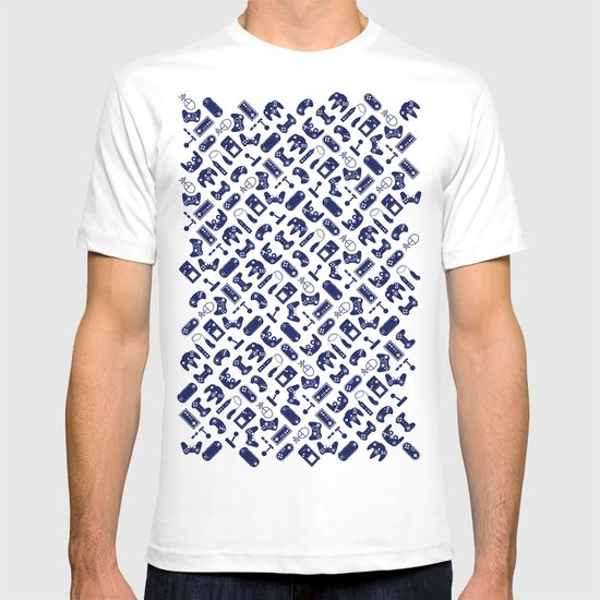 Control Your Game - Sodalite T-shirt