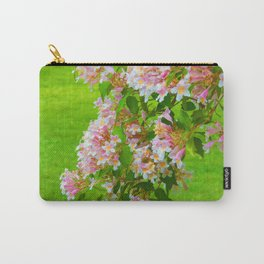 Cherry Blossems Carry-All Pouch
