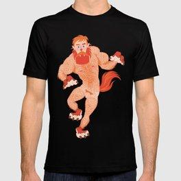 Ivo's Werewolf T-shirt