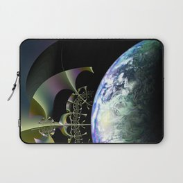 Exploration Laptop Sleeve
