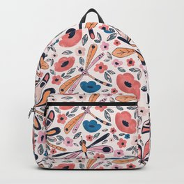 Princes Dragonfly Backpack