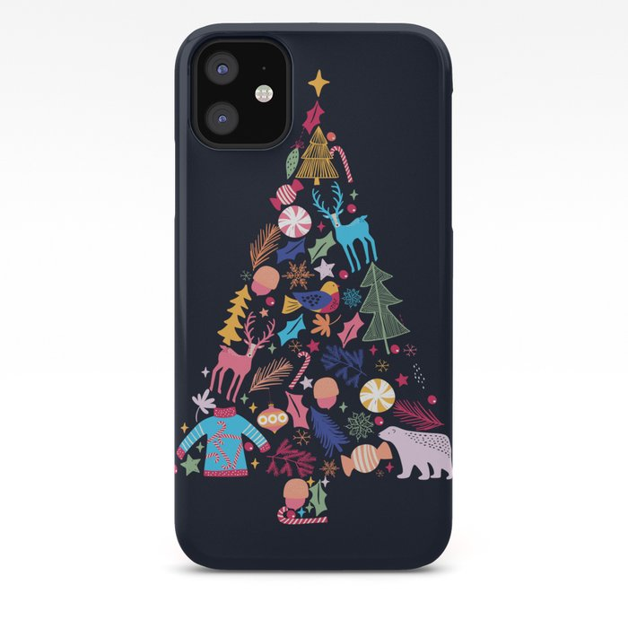 Magic Tree iPhone 11 case