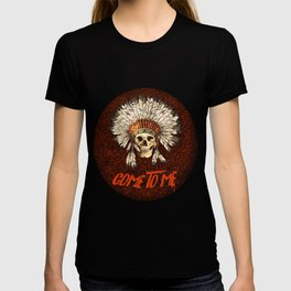 Halloween Edition: Come To Me T-shirt