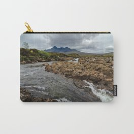 Cuillin Hills - Isle Of Skye Carry-All Pouch