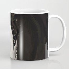 Back Away Coffee Mug