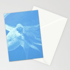 Octopus Dance Stationery Cards