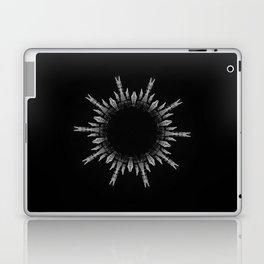 Gunshot Laptop & iPad Skin