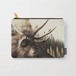 Tom Feiler Moose Carry-All Pouch