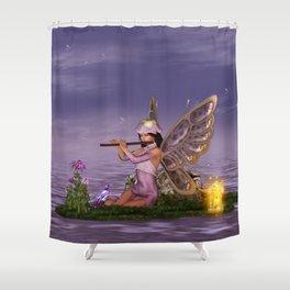 Faiylight 14 Shower Curtain
