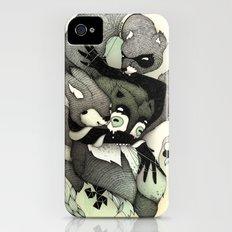 Nightmare Slim Case iPhone (4, 4s)