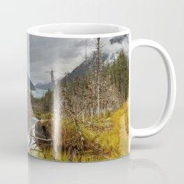 Mendenhall Glacier 2 Coffee Mug