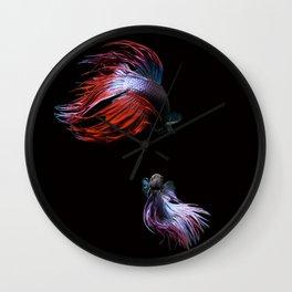 Betta No.2 Wall Clock
