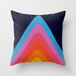 Colorful Peaks