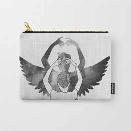 A dreamer. Carry-All Pouch