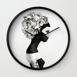 Marianna Wall Clock