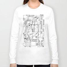 Conversation Long Sleeve T-shirt
