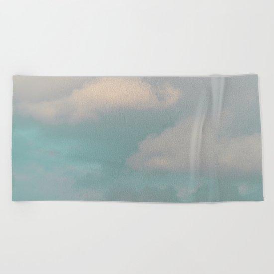 #133 Beach Towel