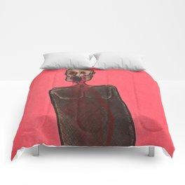Blood Weeper Comforters