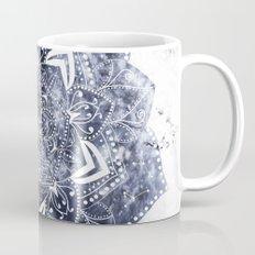 CANCER CONSTELLATION MANDALA Coffee Mug