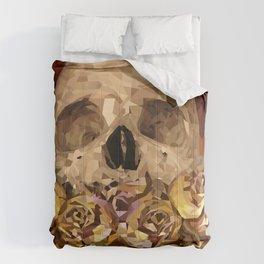 Flowery Tongue Comforters