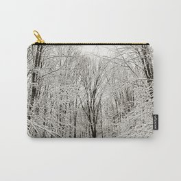 Snow Trail Carry-All Pouch