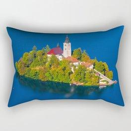 BLED 03 Rectangular Pillow