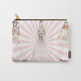 Bride Carry-All Pouch