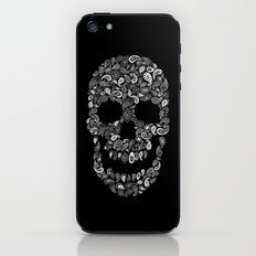 Death By Paisley iPhone & iPod Skin