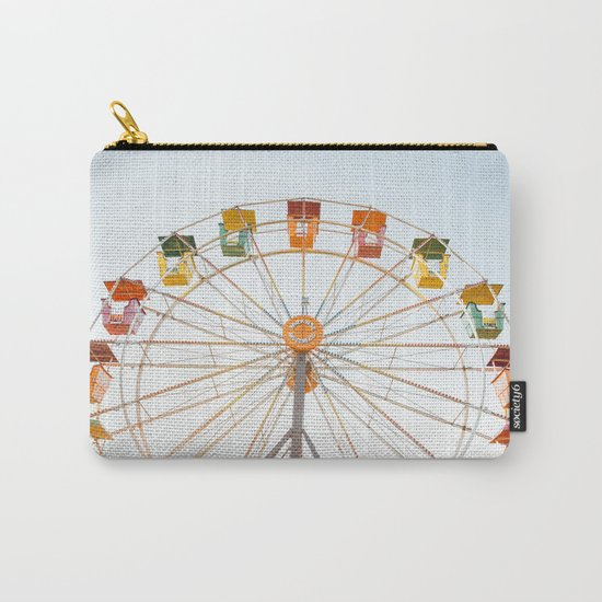 Summertime Fun Carry-All Pouch