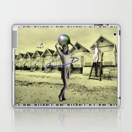 Who'll Play With Me? Laptop & iPad Skin
