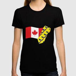 HIMYM Couples - Barney & Robin T-shirt