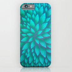 Petal Burst #14 Slim Case iPhone 6s