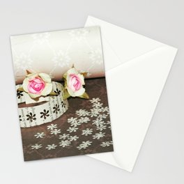 Just be You and Be'You'tiful! Stationery Cards