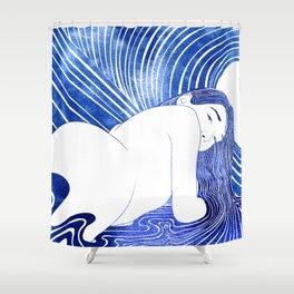 Iaira Shower Curtain