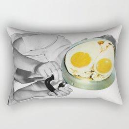 Goodmorning Rectangular Pillow