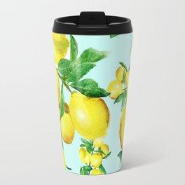 lemon 2 Travel Mug