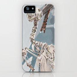 Peregrine Falcon and Kestrels iPhone Case
