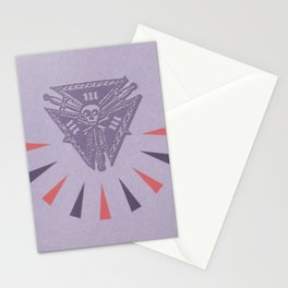 Modest Mouse - We Were Dead - Lyric Cover Stationery Cards
