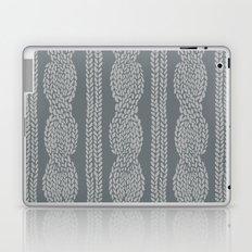Cable Greys Laptop & iPad Skin