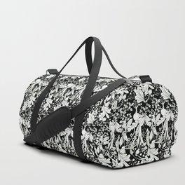 Venus Flowers Duffle Bag