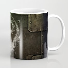 Brotherhood of Steel Coffee Mug