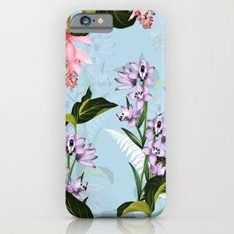 Medinilla Magnifica iPhone Case
