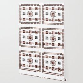 Ancestral Ornament 1A Wallpaper