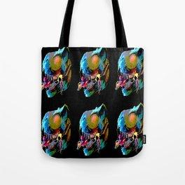 Rex Snack Tote Bag