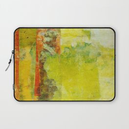 Two Gardens (1 of 2) Laptop Sleeve