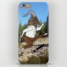 Baphomet's sixth failed attempt over a creek in Yosemite, which resulted in him focusing his board. Slim Case iPhone 6s Plus