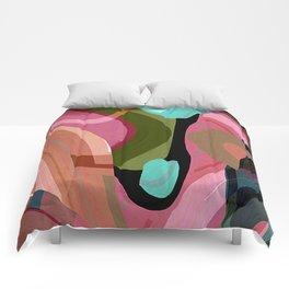 slight disarray Comforters