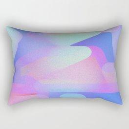 space game Rectangular Pillow