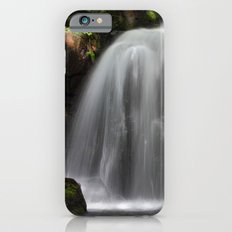 Waterfall at Lumsdale Mill Slim Case iPhone 6s