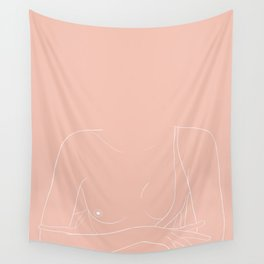 chaleur Wall Tapestry